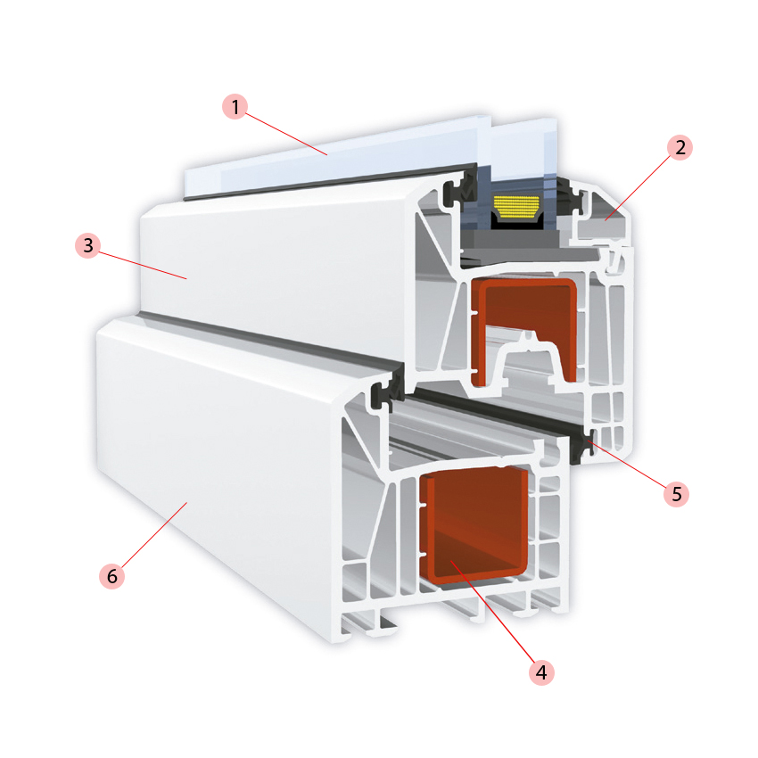 perfil-sistema-abatible70-mtm